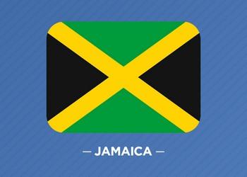 Jamaica (Umbro) | Camisetas de la Gold Cup 2019