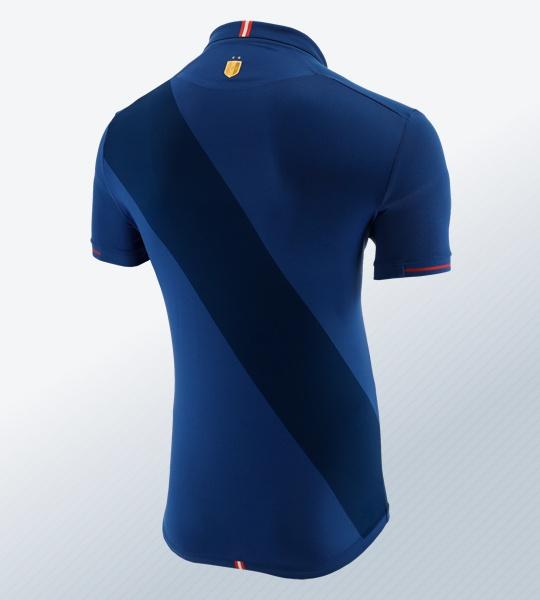 Camiseta de arquero Marathon de Perú Copa América 2019 | Imagen Marathon