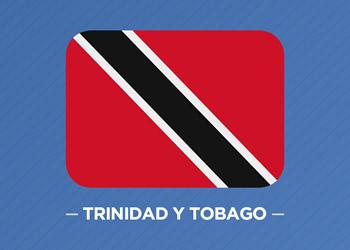 Trinidad y Tobago | Camisetas de la Gold Cup 2019