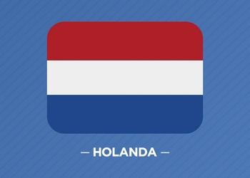 Holanda (Nike) | Camisetas del Mundial Femenino 2019