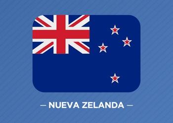 Nueva Zelanda (Nike) | Camisetas del Mundial Femenino 2019