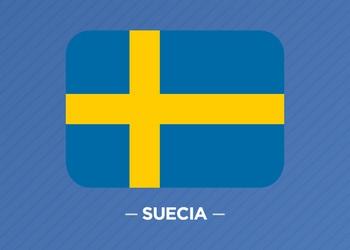 Suecia (Adidas) | Camisetas del Mundial Femenino 2019
