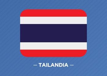 Tailandia (Warrix) | Camisetas del Mundial Femenino 2019