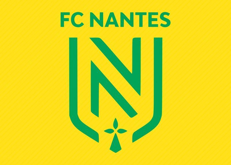 Nuevo escudo del FC Nantes 2019 | Imagen Web Oficial