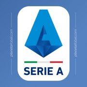 Nuevo logo de la Lega Serie A Tim de Italia 2019/20 | Imagen Web Oficial