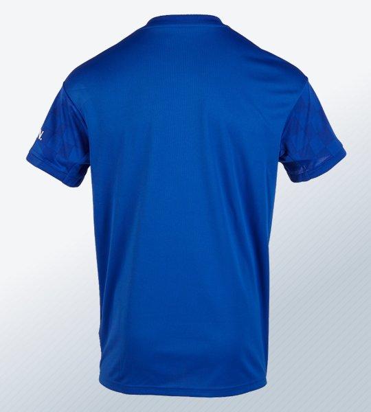 Camiseta titular Adidas del Leicester City 2019/20 | Imagen Web Oficial