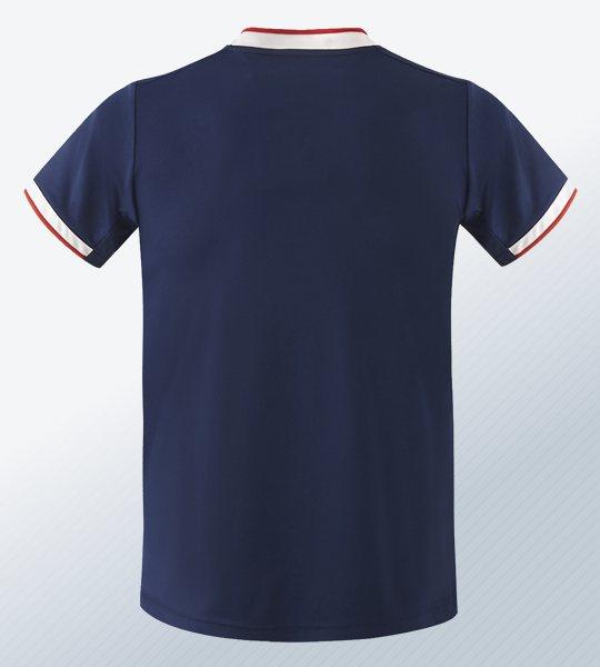 Camiseta suplente Adidas del Lyon 2019/2020 | Imagen Web Oficial
