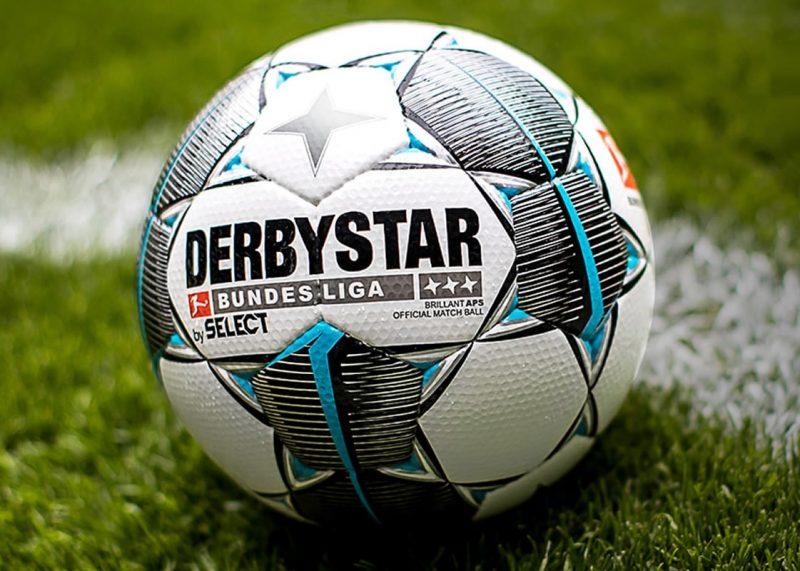 Balón Derbystar Bundesliga 2019/2020 | Imagen Web Oficial