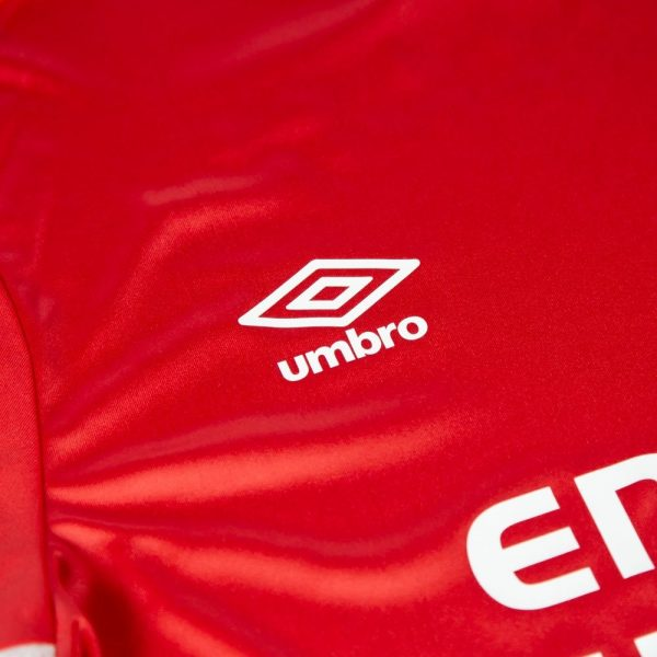 Camiseta Edición Limitada Umbro del PSV Eindhoven 2019 | Imagen Web Oficial