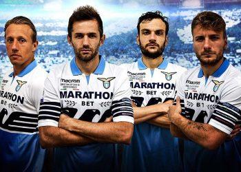 Camiseta Macron de la Lazio Finale Tim Cup 2019 | Imagen Web Oficial