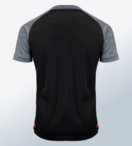 Camiseta suplente Macron del Stoke City 2019/20 | Imagen Web Oficial