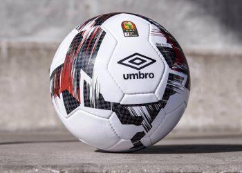 Balón de la Copa Africana de Naciones Egipto 2019 | Imagen Captura