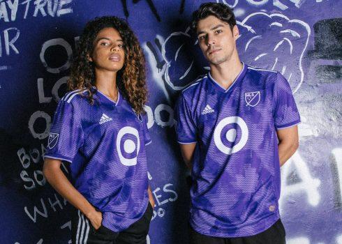 MLS All Star Jersey Adidas 2019 | Imagen Web Oficial
