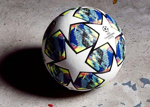 Balón oficial para los grupos de la UEFA Champions League 2019/20 | Imagen Adidas