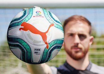 Balón para LaLiga de España 2019/20 | Imagen Puma