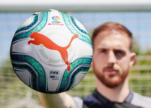 Balón para LaLiga de España 2019/20   Imagen Puma