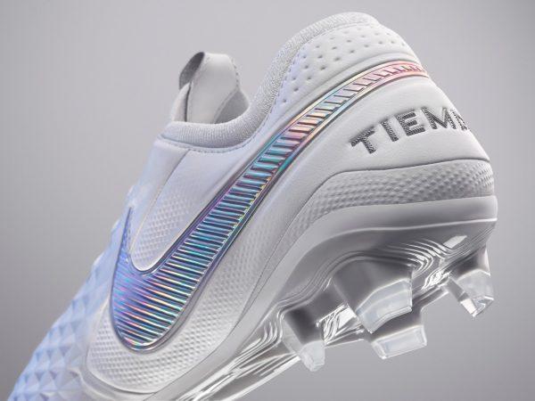 Octava generación de los botines Tiempo Legend | Imagen Nike