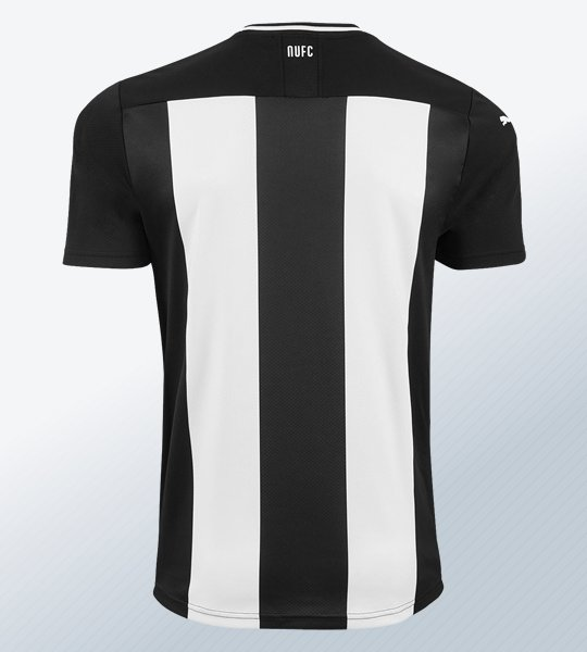 Camiseta Puma del Newcastle 2019/20 | Imagen Web Oficial