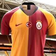 Camiseta Nike del Galatasaray 2019/20 | Imagen Web Oficial