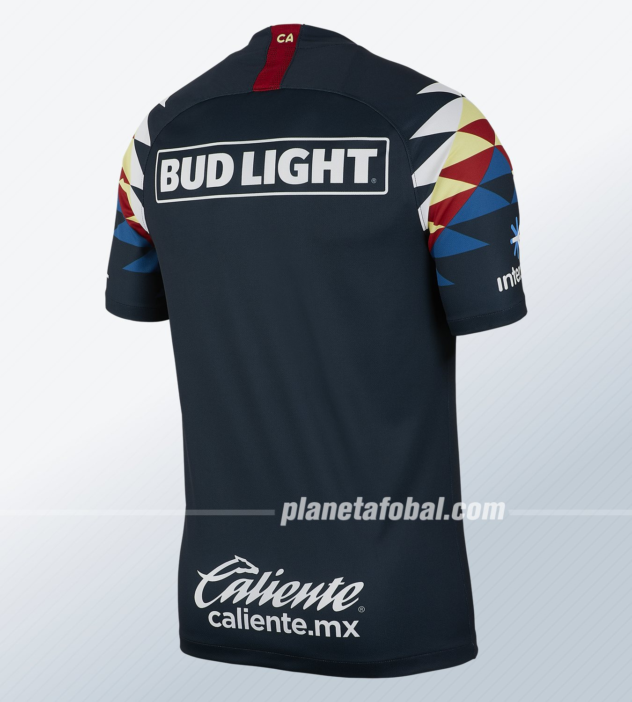 Camiseta visita del Club América 2019/2020   Imagen Nike