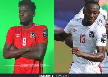 Namibia | Camisetas de la Copa Africana de Naciones 2019