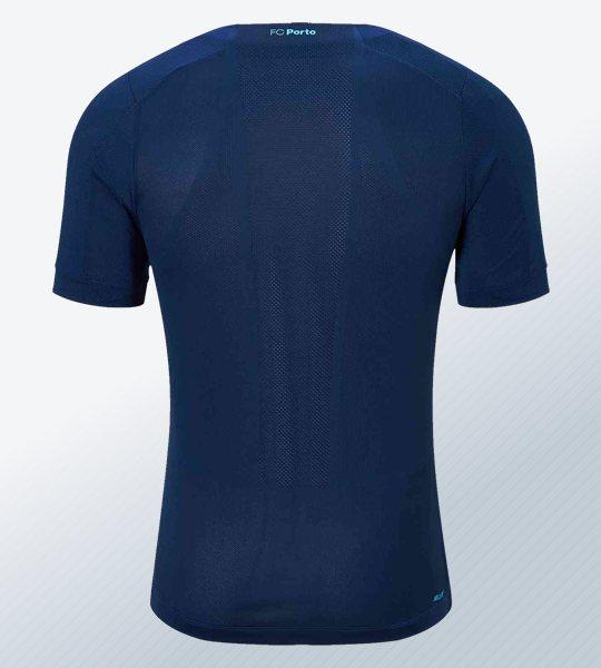 Tercera camiseta New Balance del Porto 2019/20 | Imagen Web Oficial