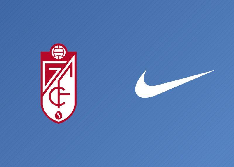 Granada CF anuncia a Nike como nuevo sponsor técnico