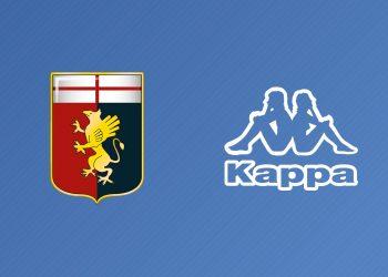 Genoa anuncia contrato con Kappa