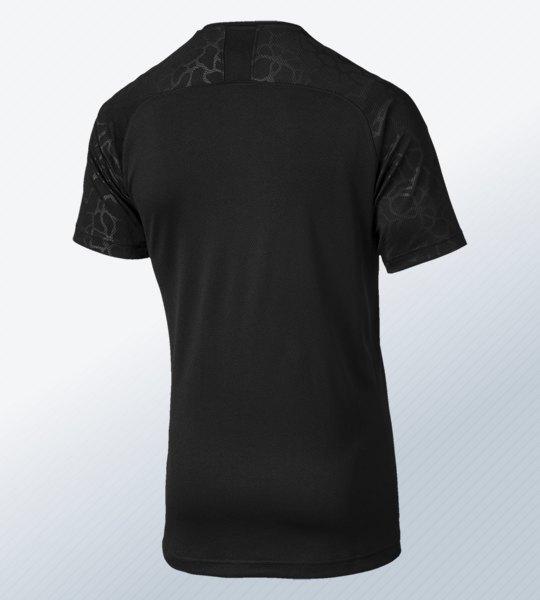 Tercera camiseta del Olympique Marsella 2019/20 | Imagen Puma