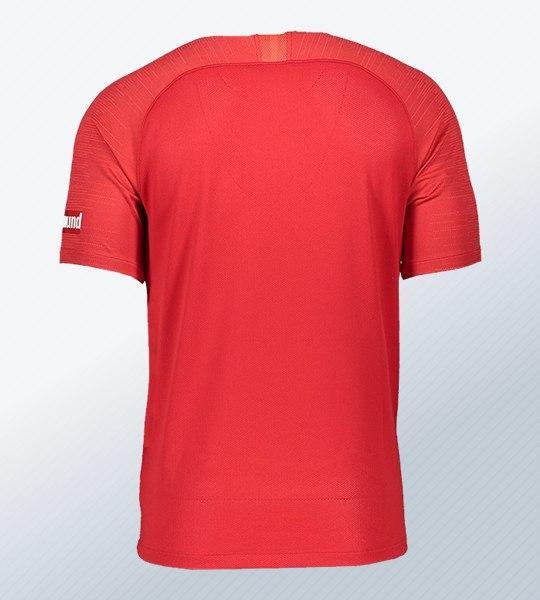 Tercera camiseta Nike del FC Augsburg 2019/2020 | Imagen Web Oficial