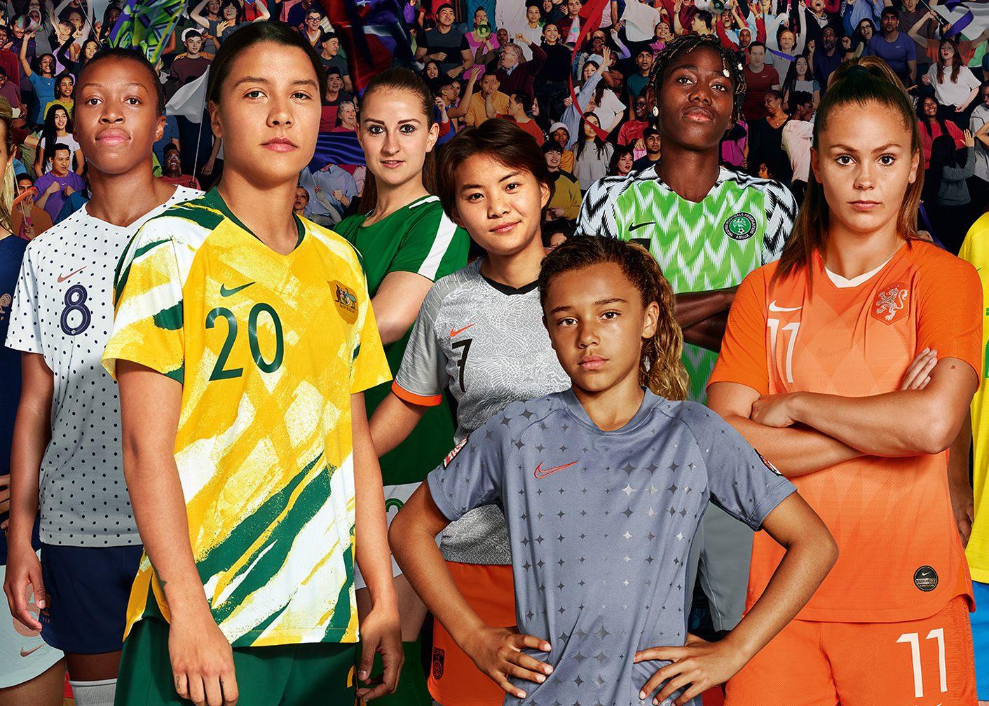 "Nike presenta su comercial mundialista: ""Dream Further"""