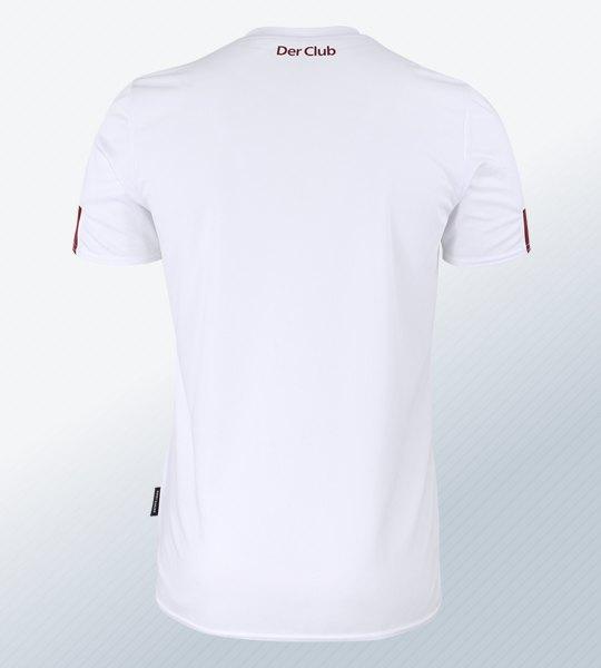 Camiseta suplente Umbro del 1. FC Nürnberg 2019/20 | Imagen Web Oficial