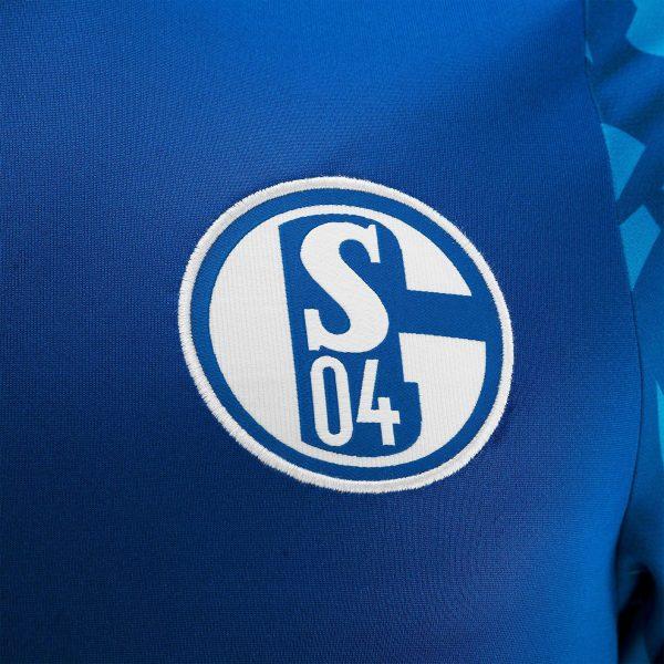 Camiseta titular Umbro del Schalke 04 2019/20 | Imagen Web Oficial