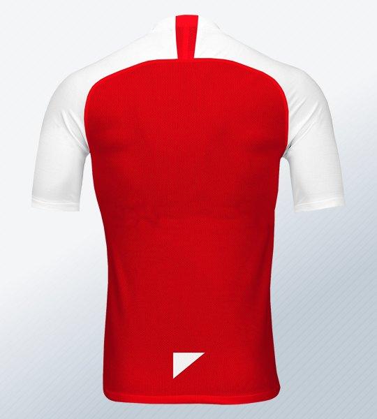 Segunda equipación del Sevilla 2019/2020 | Imagen Web Oficial
