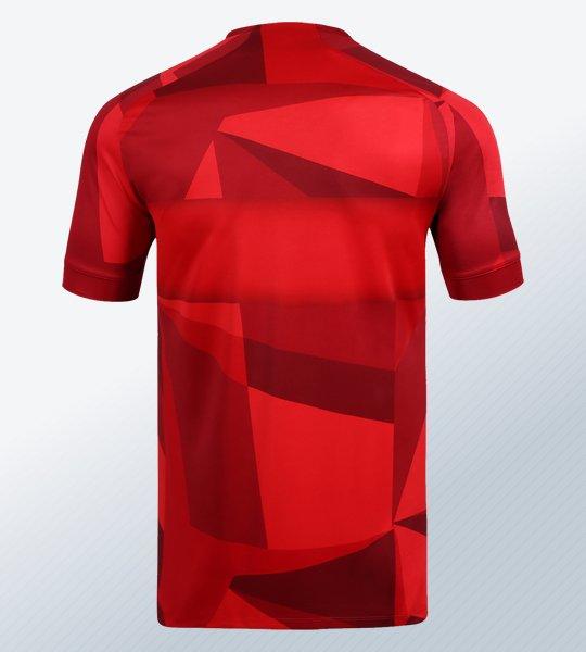 Camiseta suplente Jako del Stuttgart 2019/20 | Imagen Web Oficial