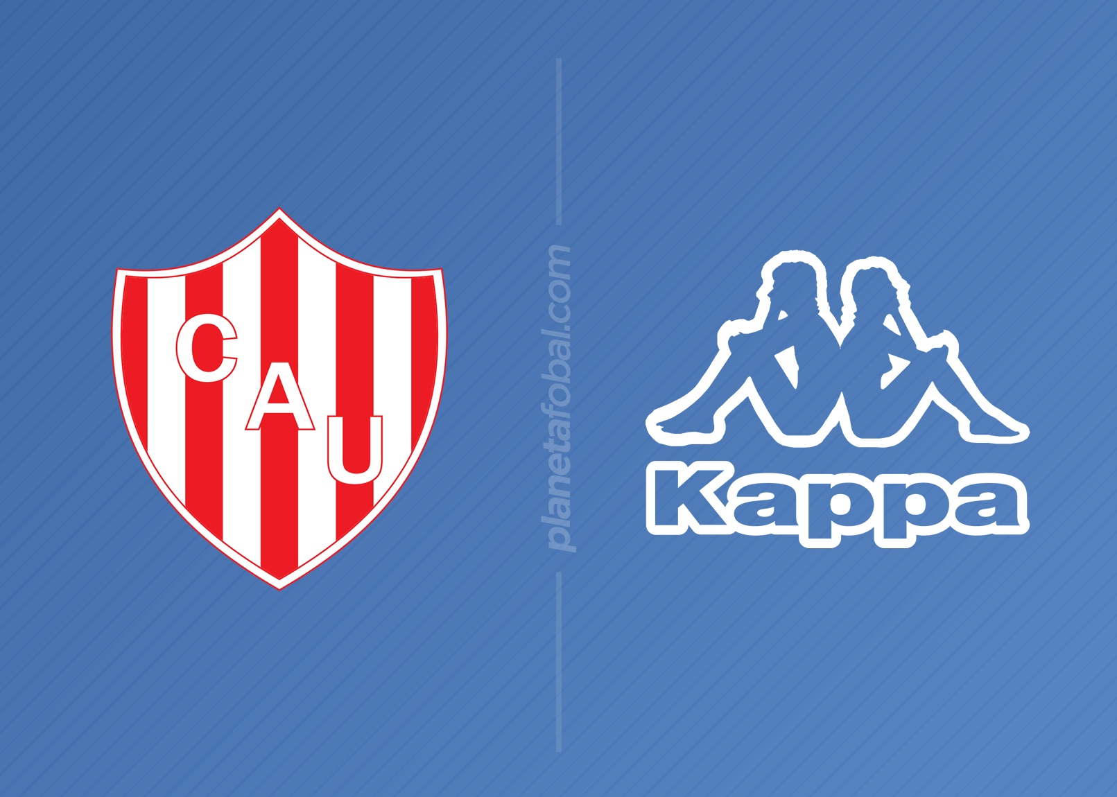 Unión firma contrato con Kappa