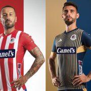 Jerseys del Atlético de San Luis 2019/2020   Imagen Pirma