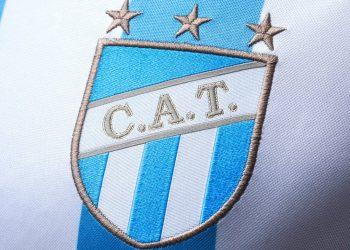 Camiseta titular Umbro de Atlético Tucumán 2019/20 | Imagen Twitter Oficial