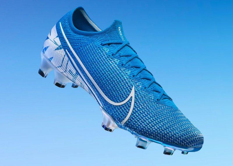 Nuevos botines Nike Mercurial 360 2019   Imagen Nike