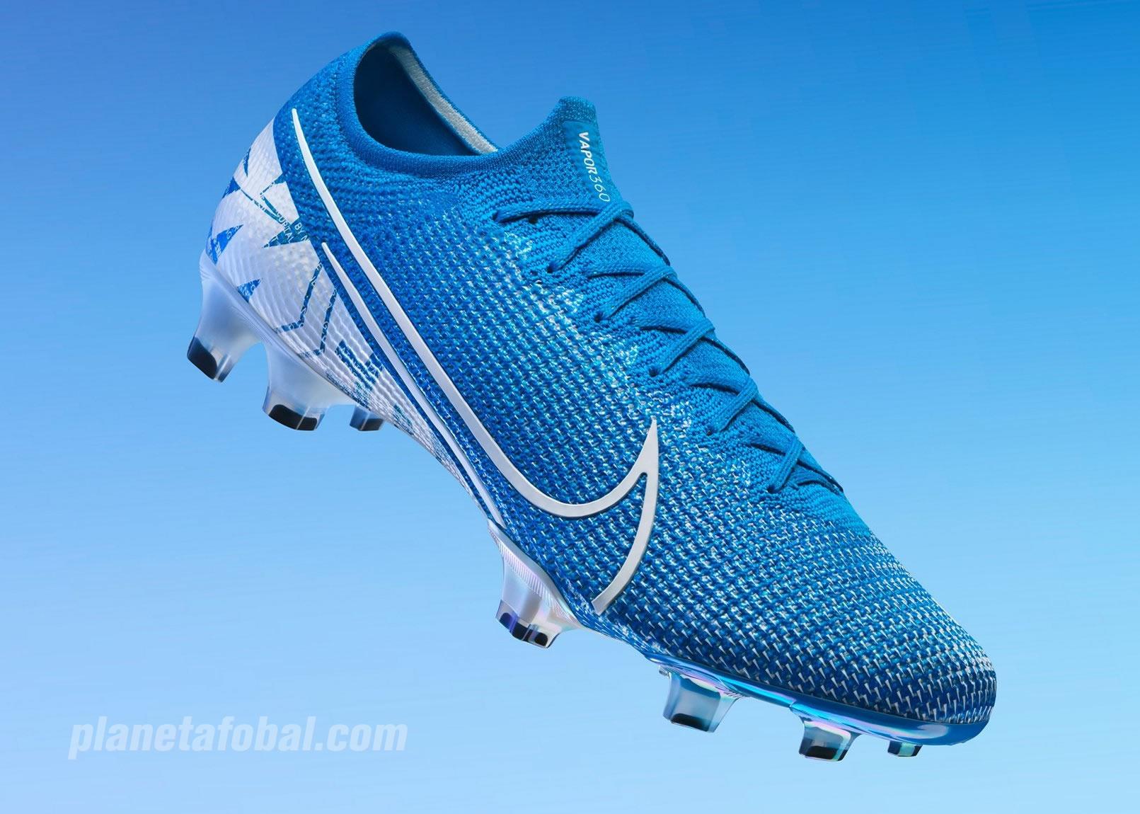 Nuevos botines Nike Mercurial 360 2019 | Imagen Nike