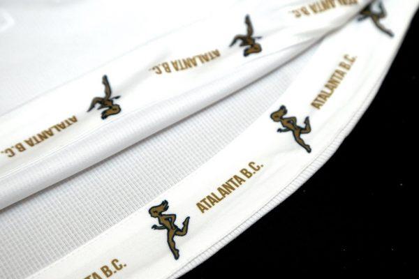 Camiseta suplente Joma del Atalanta 2019/20 | Imagen Web Oficial