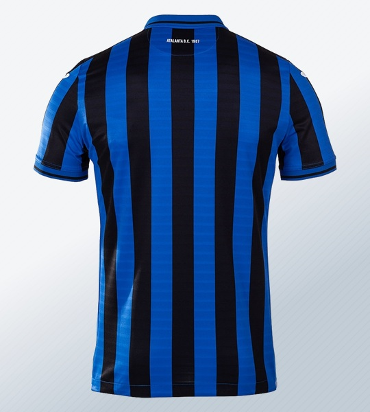 Camiseta titular Joma del Atalanta 2019/20 | Imagen Web Oficial