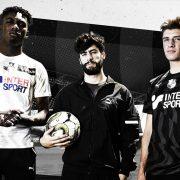 Camisetas Puma del Amiens SC 2019/20 | Imagen Web Oficial
