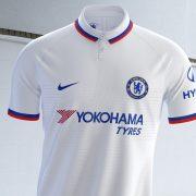 Camiseta suplente del Chelsea 2019/2020 | Imagen Nike