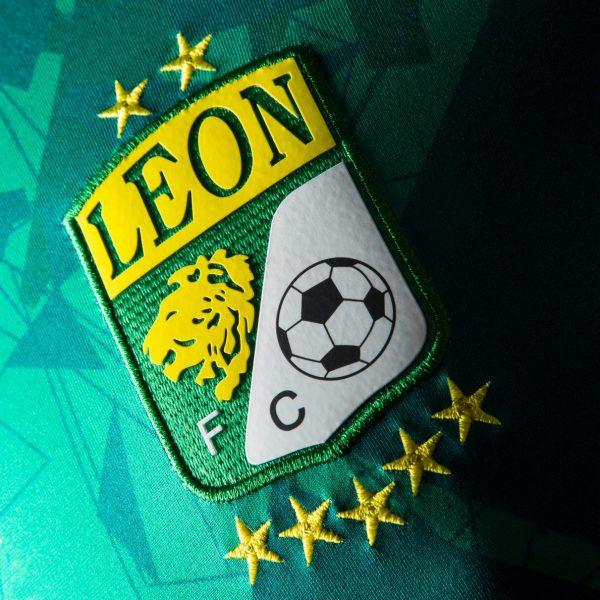 Camiseta local del Club León 2019/2020 | Imagen Pirma