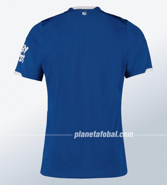 Camiseta Umbro del Everton 2019/2020 | Imagen Web Oficial