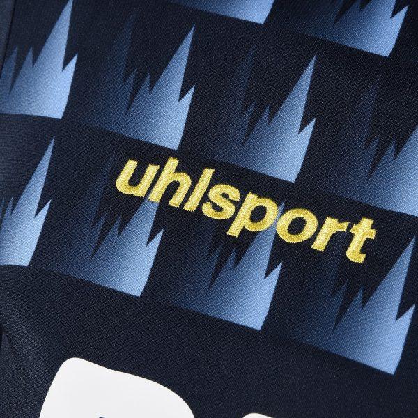 Tercera camiseta uhlsport del FC Köln 2019/20 | Imagen Web Oficial