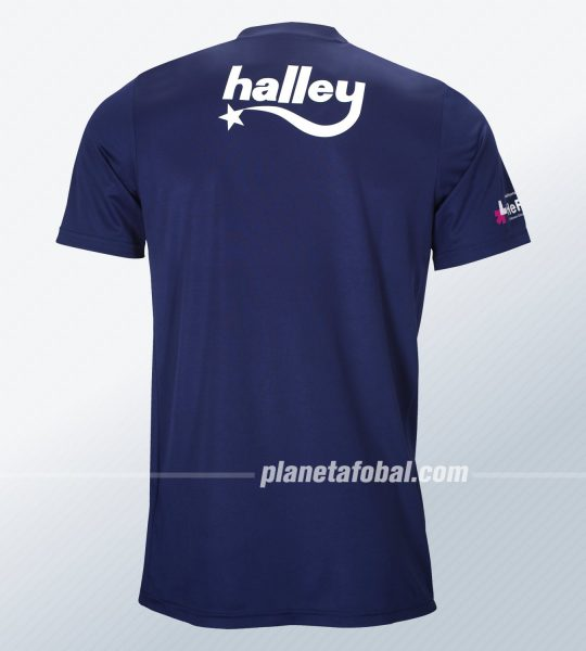 Camiseta titular Adidas del Fenerbahçe 2019/20 | Imagen Web Oficial