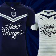 Camisetas Puma del Bordeaux 2019/20 | Imagen Web Oficial