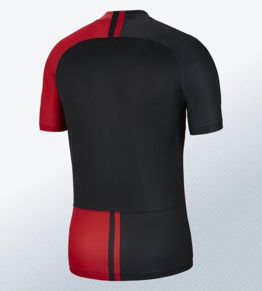 Camiseta suplente del Hertha Berlín 2019/20 | Imagen Nike